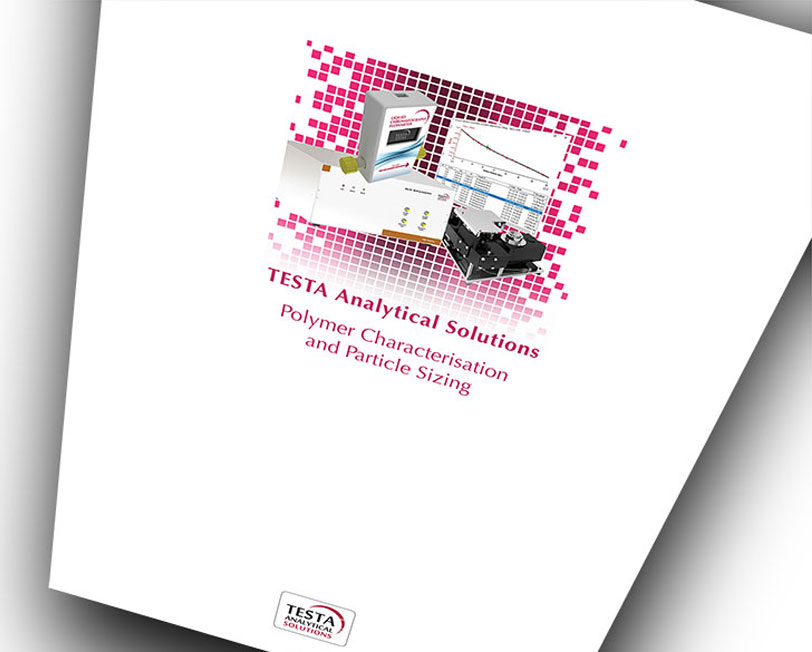 Testa Analytical Company Brochure