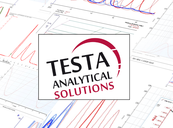 TESTA Analytical Solutions, the experts